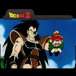 Bragon Ball Z Folder 23
