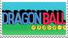 Stamp Dragon Ball by lahcenmo