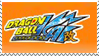 Stamp Dragon Ball Kai by lahcenmo