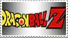 Stamp Dragon Ball Z by lahcenmo