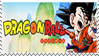Dragon Ball Stamp 1 by lahcenmo