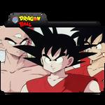 Dragon Ball Folder 895
