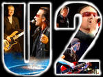 U2 Impressions
