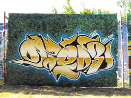 Nature All hip hop part four 2 by TLCreW
