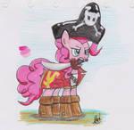 Pirate Pinky Pie