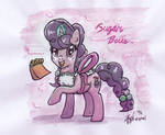 Sugar Belle - What can I bring you?