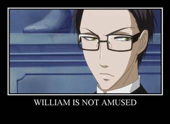 William T. Spears by Kuroshitsuji121