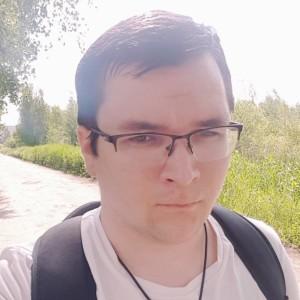 LoginovLS's Profile Picture