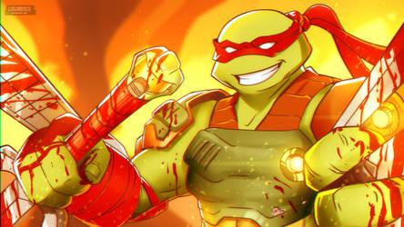 Raphael - Doom