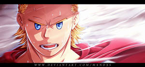 My Hero Academia 149 - Mirio Togata