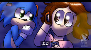 FS: Nighttime Tunes (COMM)