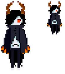 succulentlySumptous - Pixel Demons
