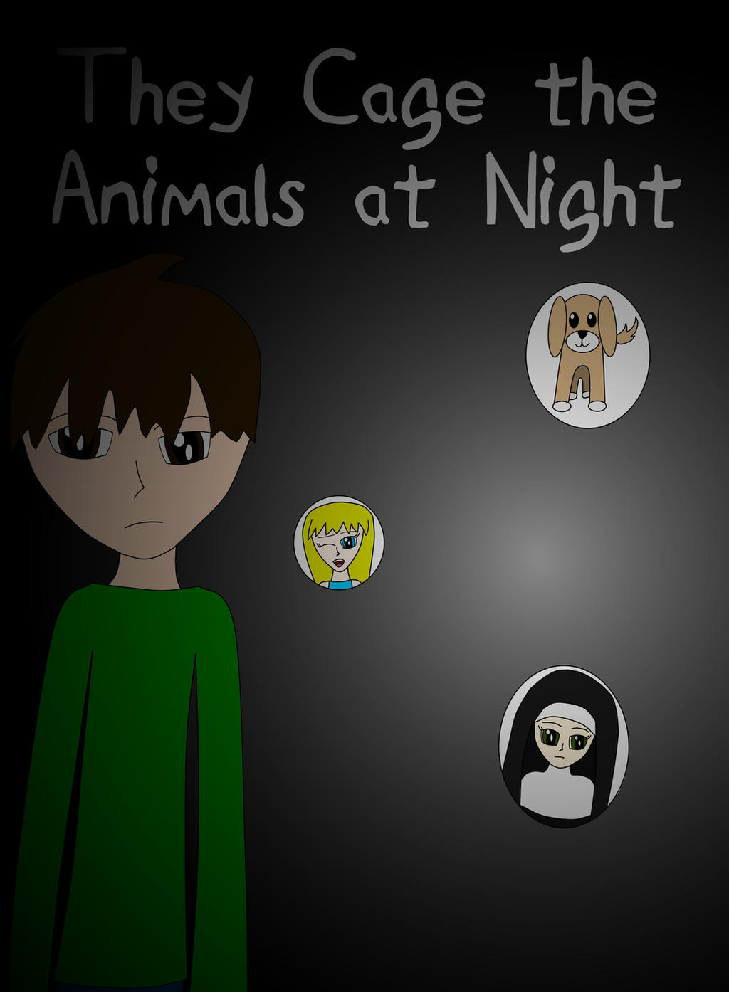 they cage the animals at night They cage the animals at night: the true story of an abandoned child's struggle for emotional survival: jennings michael burch: 9780451159410: books - amazonca.