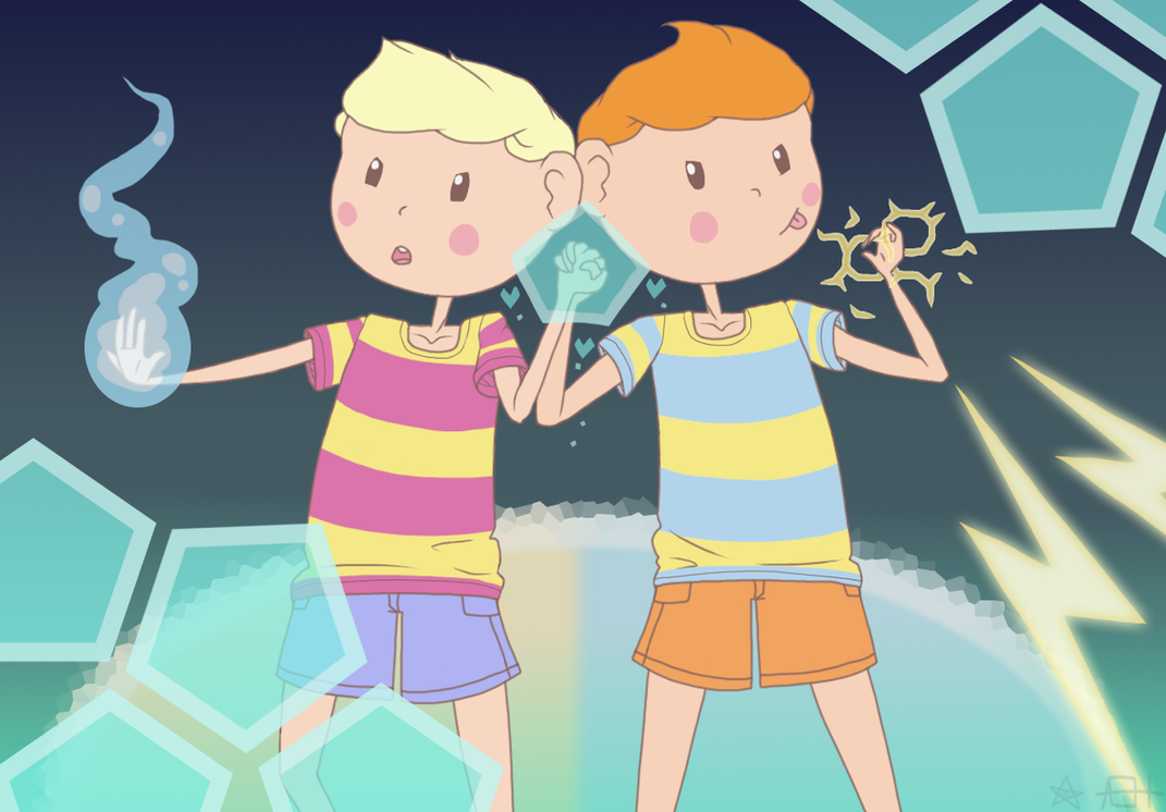 Mother 3 if by InsanityCreator