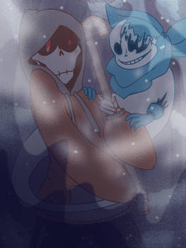Dusttale Muffin and Cake