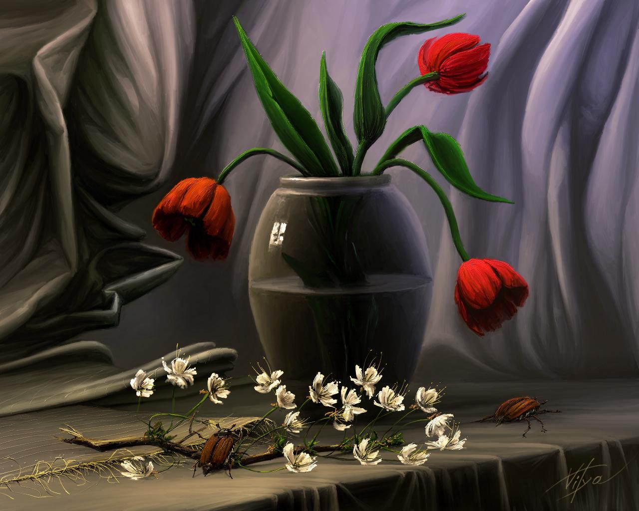 may-bugs by VityaR83