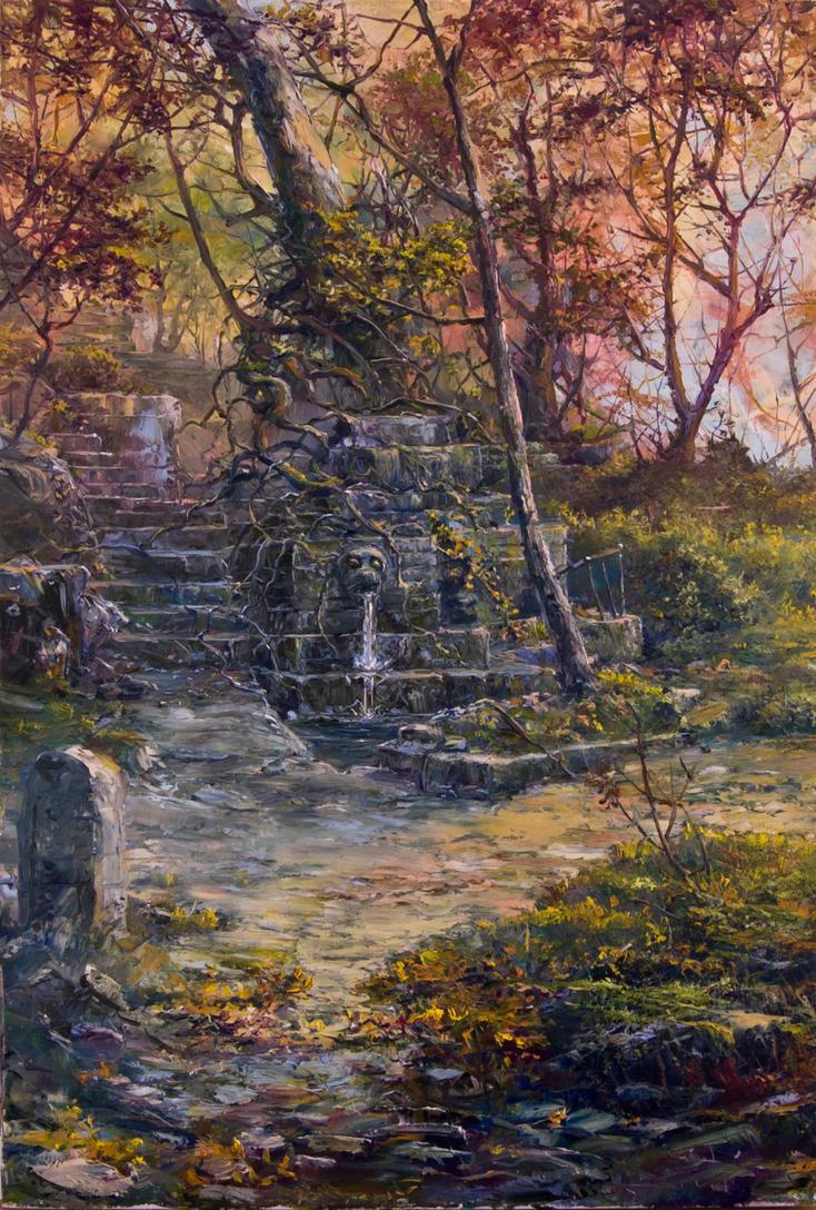 autumn luminance by VityaR83