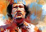kaddafi