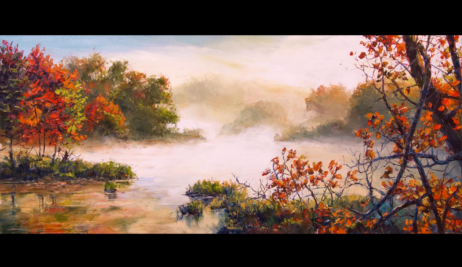 fog by VityaR83