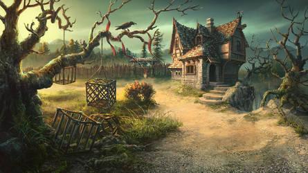 House by VityaR83
