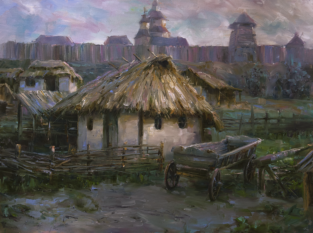 Pirogovo 2 by VityaR83