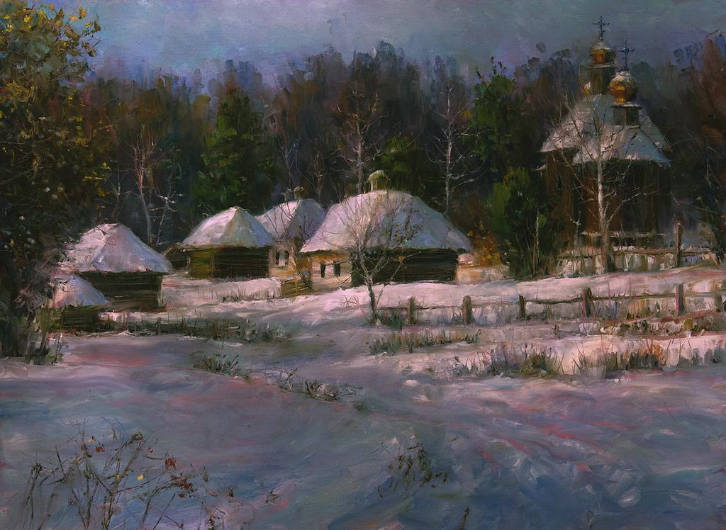 Pirogovo 1 by VityaR83
