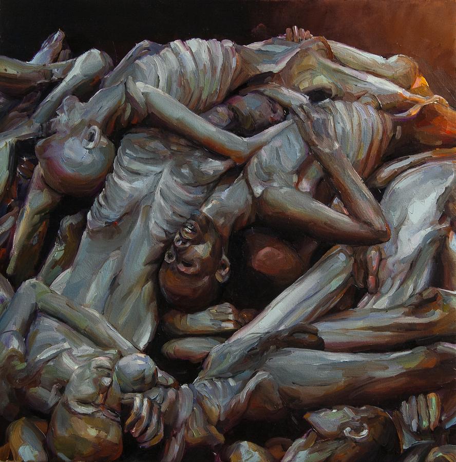 Corpses by VityaR83