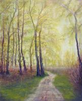 Put za Gradiste by Kolorita