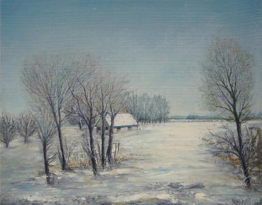 Zima by Kolorita