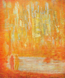 Apstractsun by Kolorita