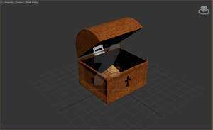 T1 - Jewelry Box