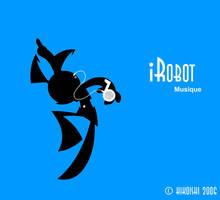 Teenage...iRobot by Hikoishi