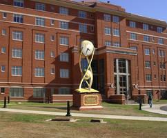Governor's Hall Clock v2 by WickedAwsome