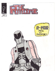 R-mor's Profile Picture