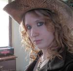Me - Cowboy Hat