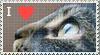 I Love Rubyfire14-Stock Stamp by Rubyfire14-Stock