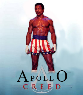 Apollo Creed by DriftingMass on deviantART