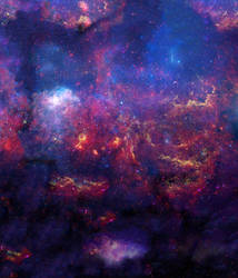 Free Space/Galaxy Texture