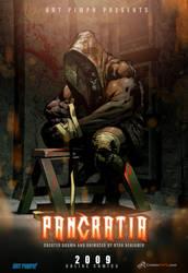 Pancratia Promo by ryanbnjmn