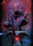 Batman Beyond For Fun