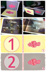 2012 comic con sketch books by ryanbnjmn