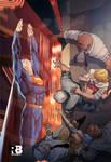 Smallville Cover 02