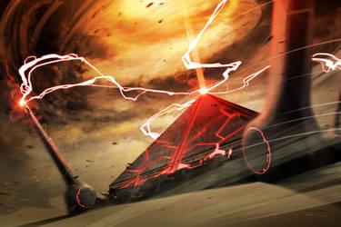Thundercats Concept by ryanbnjmn