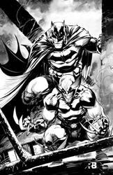 BatmanWolverine sm by ryanbnjmn