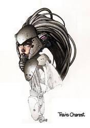 Phantom Guard_Guage by ryanbnjmn