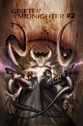 Grifter Midnighter 2 by ryanbnjmn
