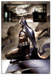 Batman Page_T