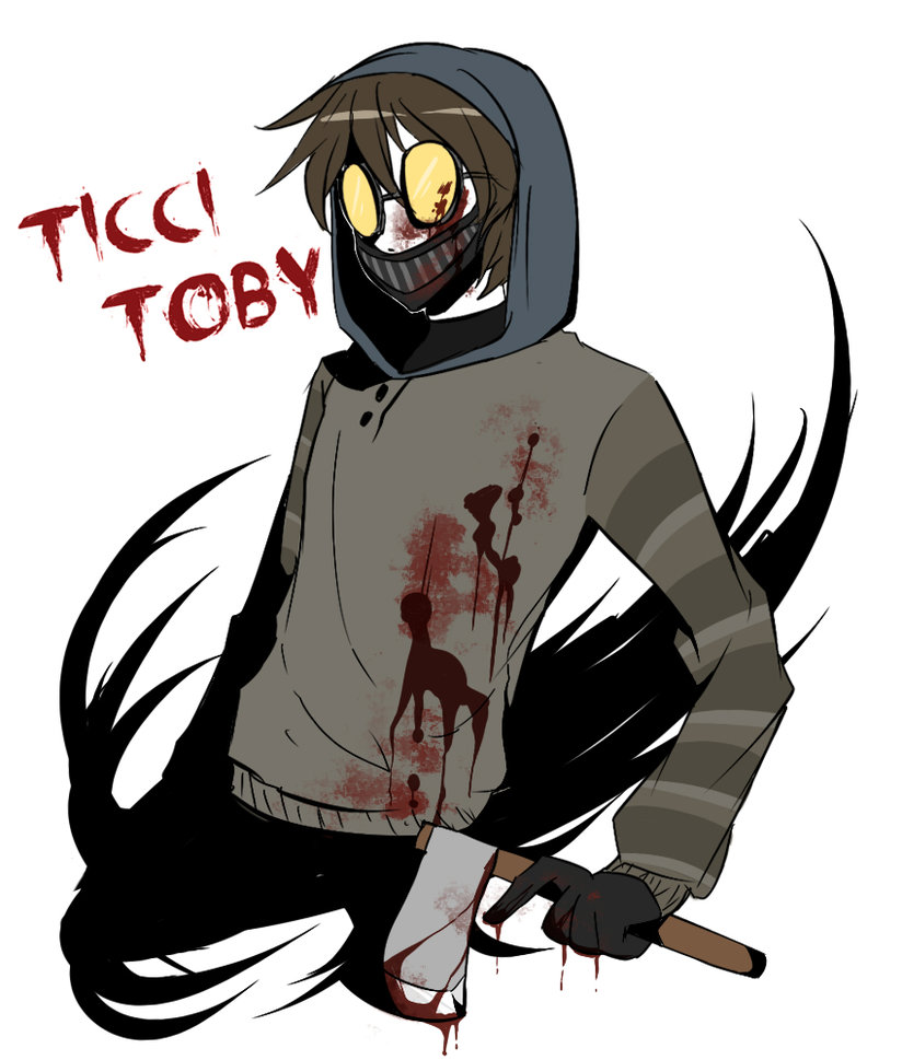 Ticci Toby x Reader:Taken (4) by ForeverAnime12 on DeviantArt