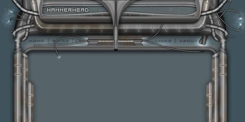 hammerheadv4 by kabir-dc
