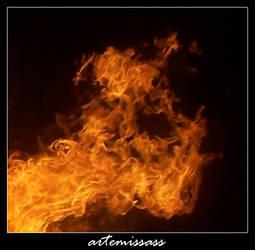 Fire by picsmania